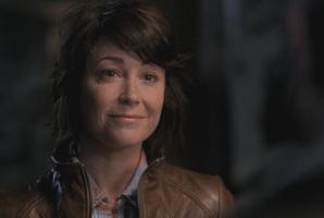 Kim Rhodes in 'Supernatural'.