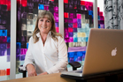 Technology has transformed the talent business, says Shelley Taunt. Photo / Greg Bowker