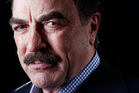 Tom Selleck enjoys the family-centric nature of his Blue Bloods role. Photo / AP