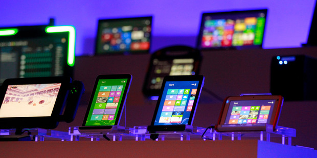 Microsoft will be hoping Windows 8.1 wins back the support of its fans.