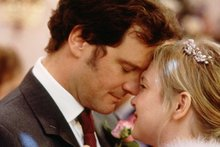 Bridget Jones and Mr Darcy do not live happily ever after.