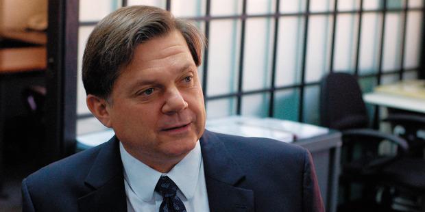 David Mahon, managing director of Mahon Investments.