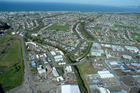 More people are moving to urban areas in the Hawkes Bay.