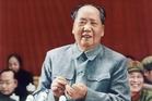 Mao Zedong was born 120 years ago in Xiangtan city. Photo / AP