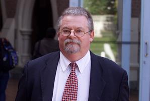 Former NBR journalist Jock Anderson. File photo / NZ Herald