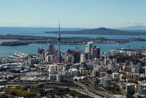Auckland's increasing dominance is now longstanding. Photo / Brett Phibbs