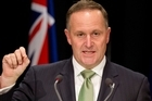 John Key comments as ACT Leader John Banks has resigned from his ministerial posts effective immediately in the wake of the Auckland District Court decision to send him to trial over his donations.