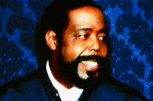 Women are more attracted to the deep sounds of Barry White.