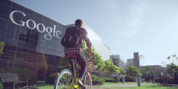 Google's latest quarterly earnings are up, despite a slump in its average ad prices.