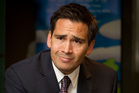 Minister Simon Bridges. Photo / Glenn Taylor