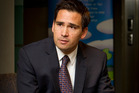 Simon Bridges went into the interview with John Campbell ready for a fight.