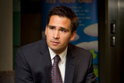 Simon Bridges. Photo / APN
