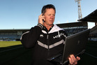 Magpies coach Neil Weber has finally been able to arrange travel for his team.