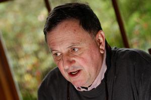 Nigel Studdart from Pompallier Catholic College