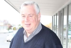 Jim Crispin has been re-elected on to the Tararua District Council.