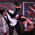 Mifzy Thazleem, Yaleney Sivapalan from Indian 21st Century Performing Arts in Wellington. Photo / Duncan Brown
