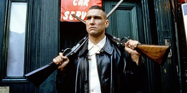 Vinnie Jones ('Lock, Stock and Two Smoking Barrels') has now set his sights on Russia.