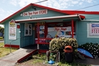 Locals have rallied around the owners of One Tree Point Store after a robbery. Photo / John Stone