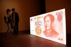 The Chinese renminbi could supplant the greenback as the world's currency.