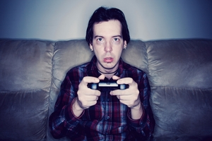 NZ doctors were surprised to find few studies on the risk to gamers getting DVT. Photo / Getty Images