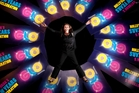 Organiser Kylie Lang promises a fun time for all at the second GLO Festival, to be held over New Year. Photo / Ben Fraser