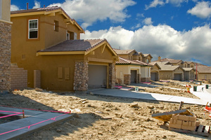 A number of analysts have expressed concern about the excessive strength of the housing market over the past month. Photo / Thinkstock