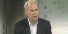 Watch: Len Brown admits affair