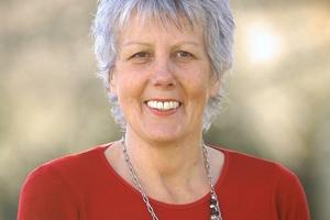 Masterton mayor Lyn Patterson
