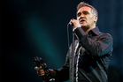 Morrissey has released his long-awaited autobiography. Photo / AP