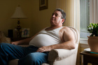 The adult obesity rate has increased substantially in the past 15 years: report.Photo / Thinkstock