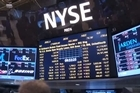 With the government shutdown over, Wall St investors got back to focusing on corporate earnings and economic data.