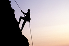 -Sudden steep climbs in interest rates can be avoided by spreading your terms. Photo / Thinkstock