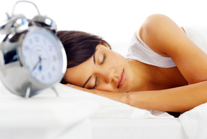 The researchers found that brains cleaned themselves during sleep. Photo / Thinkstock