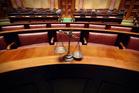 Blake John Lee pleaded guilty to aggravated robbery. Photo / Thinkstock