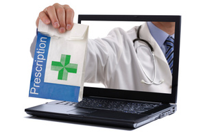 Do you use the internet as your GP?Photo / Thinkstock