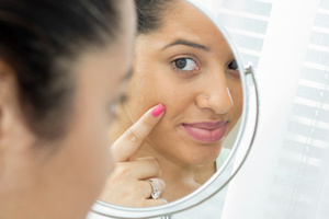 Do you have low self-esteem when it comes to body image? Photo / Thinkstock