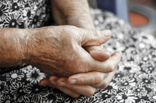 For people with dementia, the world is anchored in the present.Photo / Thinkstock