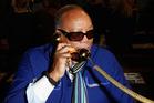 Quincy Jones. Photo / Getty Images