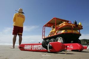 Volunteer lifeguards will be patrolling Far North, Whangarei Heads, Ruakaka, Mangawhai and Waipu beaches from this weekend.