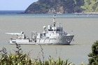 HMNZS Manawanui is soon to be decomissioned.