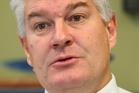 Whangarei CEO Mark Simpson.