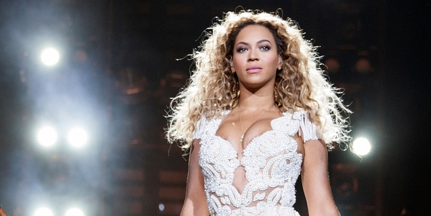 Beyonce was touched by the gifts.