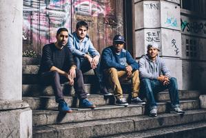Rudimental will return to New Zealand three months after their headlining DJ set at Rhythm & Vines.