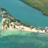 $3.3m Bannister Caye Island in Belize.