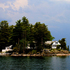 Little Ironsides Island, New York - $1.29m.