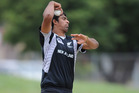 If Ish Sodhi continues to improve on the international stage it could prolong Daniel Vettori's career.