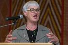 Rotorua's new mayor, Steve Chadwick is set to be sworn in.