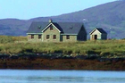 Carberry and Cole Islands for sale in Ireland.