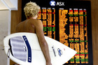 The ASX climbed today to its highest level since June 2008.