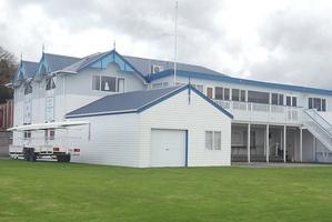 Lake Rotorua Yacht Club